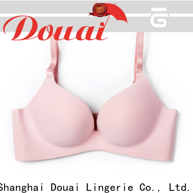 Douai sexy push up bra wholesale for ladies