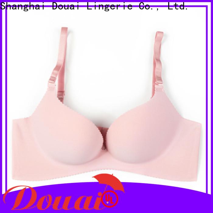 Douai good push up bras supplier for girl