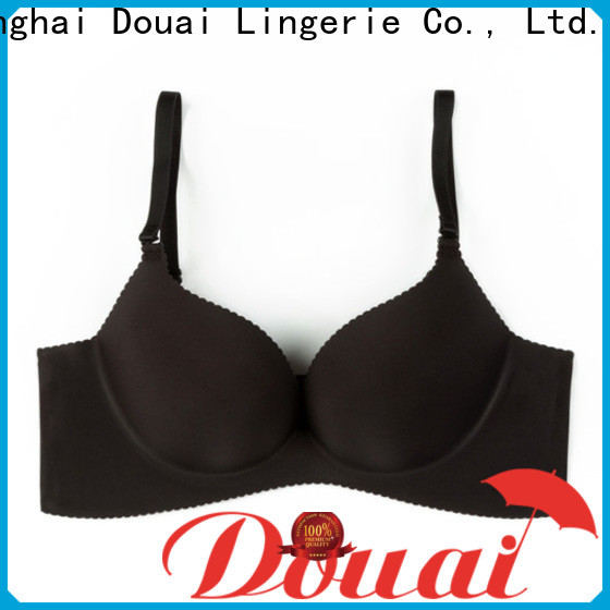 Douai flexible bra and panties factory price for bedroom