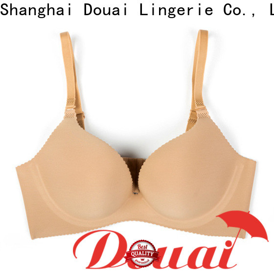 Douai durable good cheap bras directly sale for ladies