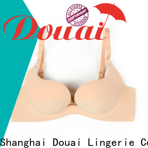 elagant u shape plunge bra directly sale for dress