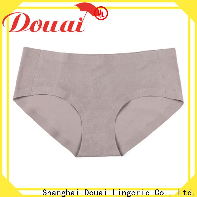 natural womens seamless panties wholesale for women