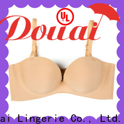 Douai soft best half bra factory for dress