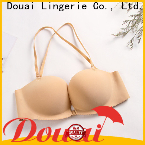 Douai front lock bra directly sale for women