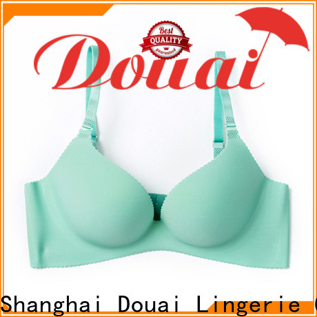 Douai seamless bra reviews directly sale for ladies