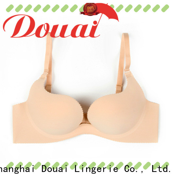 popular u plunge bra directly sale for party