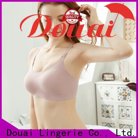 Douai wearing bra wholesale for hotel