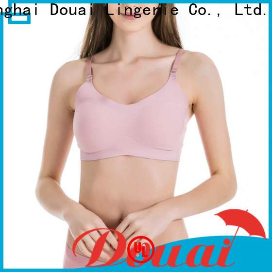 seamless camisole bra manufacturer for hotel