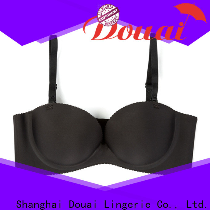 Douai comfortable bra and panties supplier for hotel