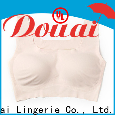 seamless good quality bras manufacturer for home