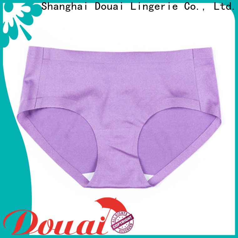 Douai plus size underwear factory price for girl