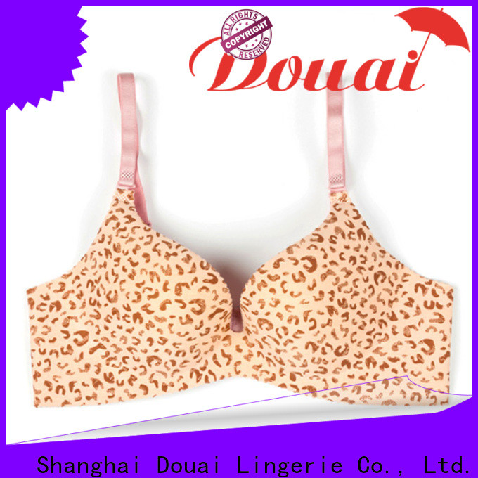 Douai plus size full coverage bras promotion for madam