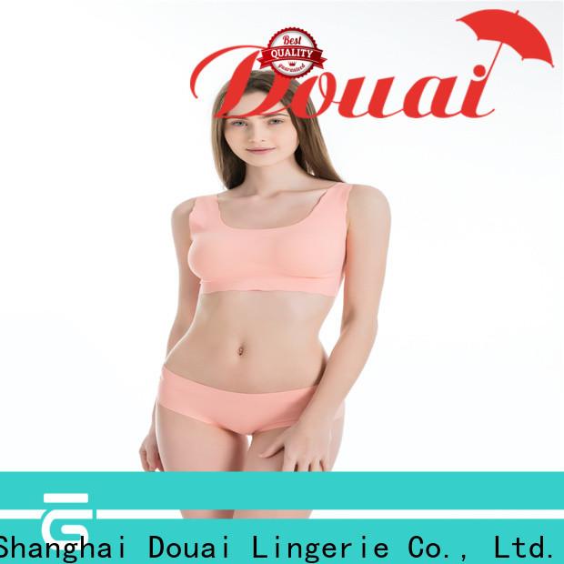elastic yoga bra top supplier for yoga