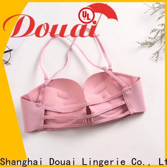 Douai front buckle bra design for women