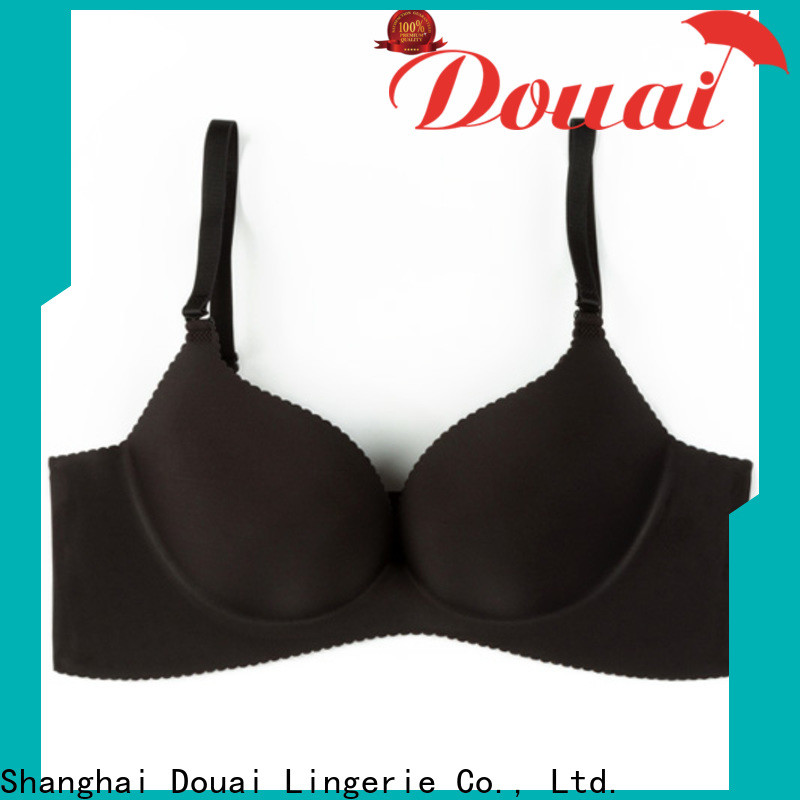 comfortable bra and panties factory price for hotel