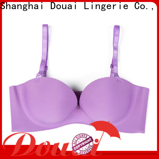 healthy push up half bra design for party
