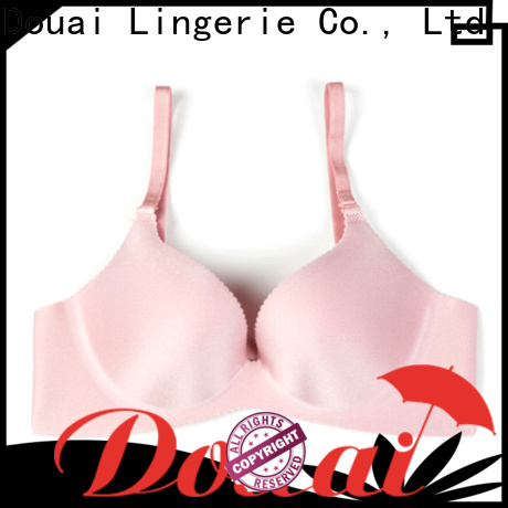 professional full coverage support bras manufacturer for girl