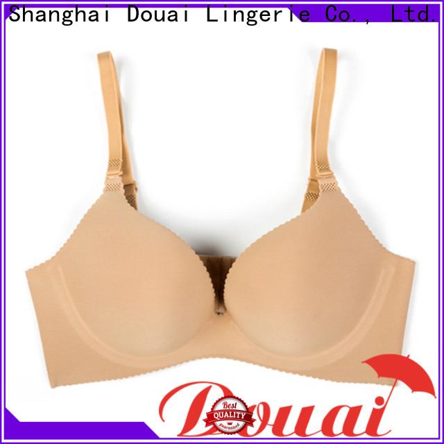 Douai durable seamless bra reviews wholesale for ladies
