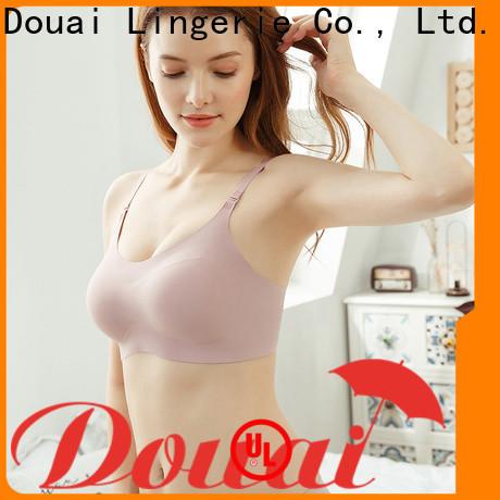Douai best seamless bra manufacturer for hotel
