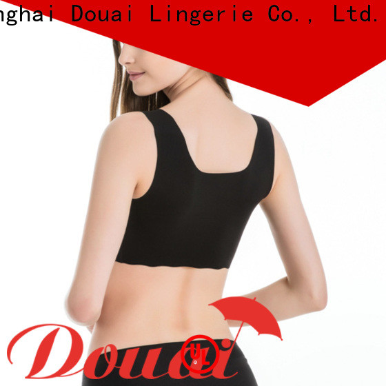 Douai light best sports bra personalized for sport