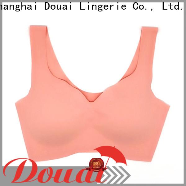 Douai light best sports bra wholesale for sport