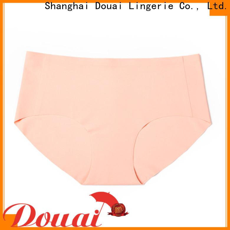 Douai seamless panties directly sale for lady