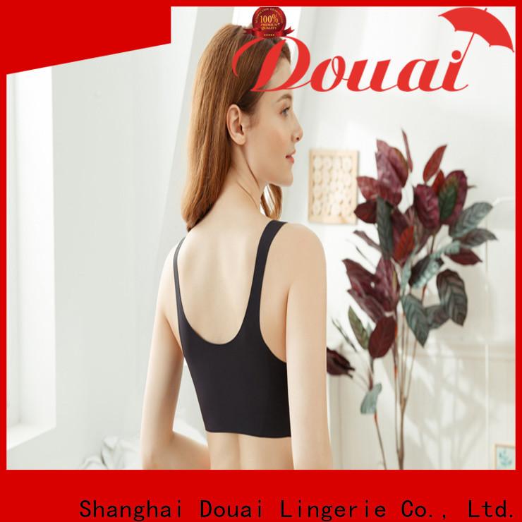 Douai comfortable bra and panties manufacturer for home