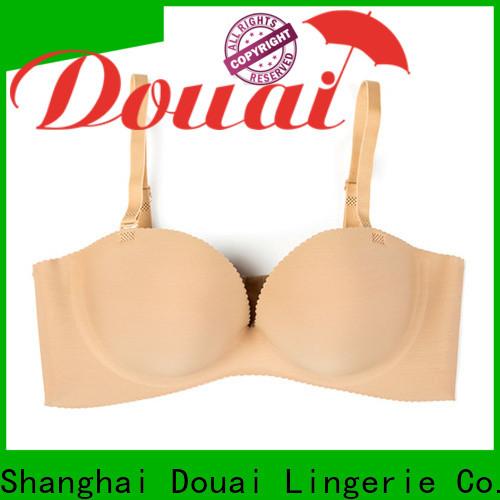 Douai half cut bra design for party