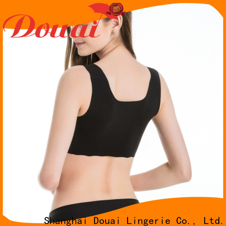 Douai best sports bra for yoga wholesale for hiking