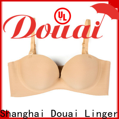 Douai half-cup bra design for wedding