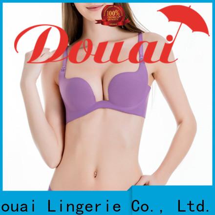 Douai u shape bra from China for party