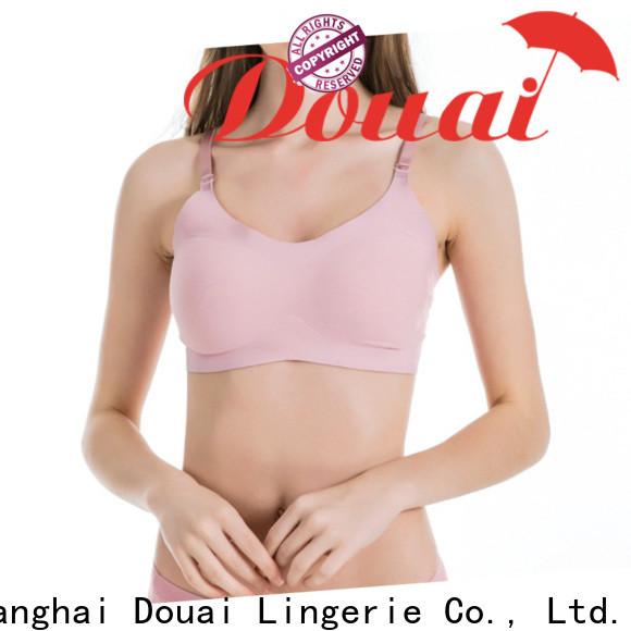 Douai flexible best quality bras wholesale for hotel