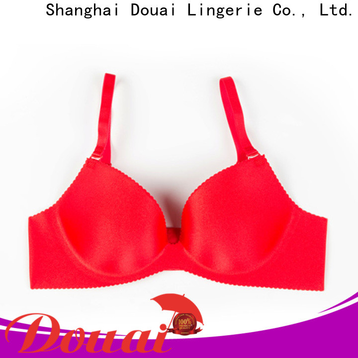 Douai seamless push up bra on sale for madam