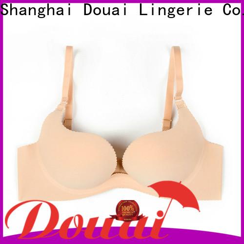 Douai u plunge bra customized for dress