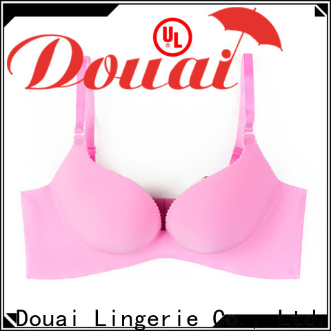 comfortable best support bra customized for women