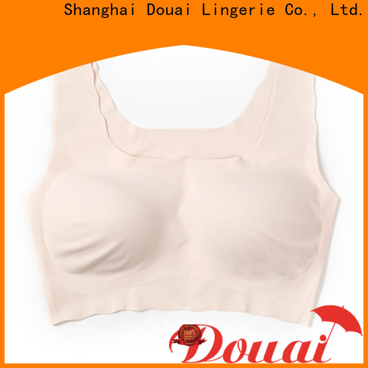comfortable padded bra top wholesale for home
