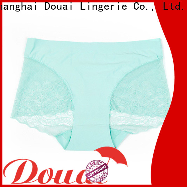 Douai women's lace underwear supplier for madam