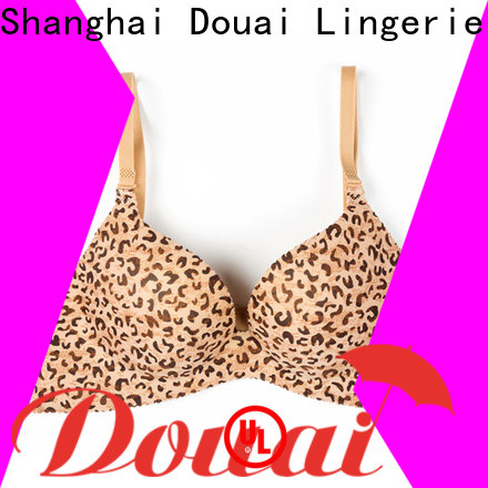 Douai fancy bra directly sale for ladies
