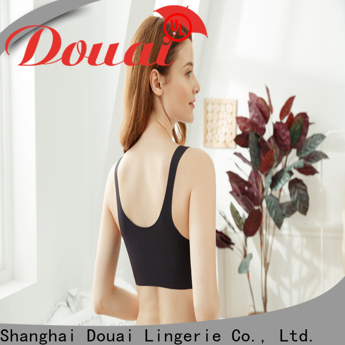 flexible bra and panties factory price for home