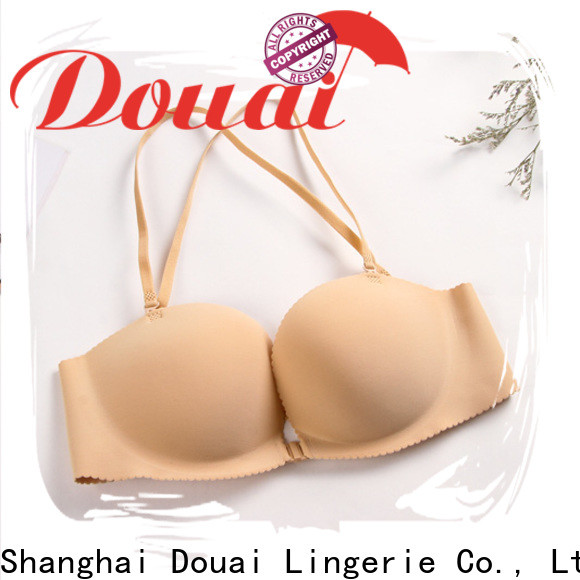 Douai front clasp bralette directly sale for ladies