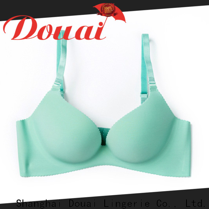 Douai seamless cup bra directly sale for ladies