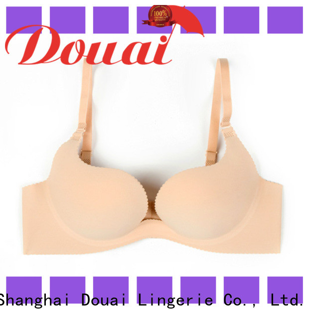 hot selling u shape plunge bra from China for party