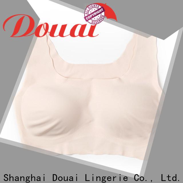Douai bra brief sets wholesale for home