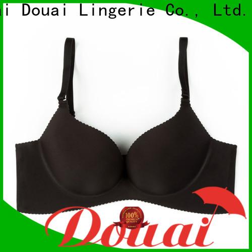 Douai flexible bra and panties wholesale for bedroom