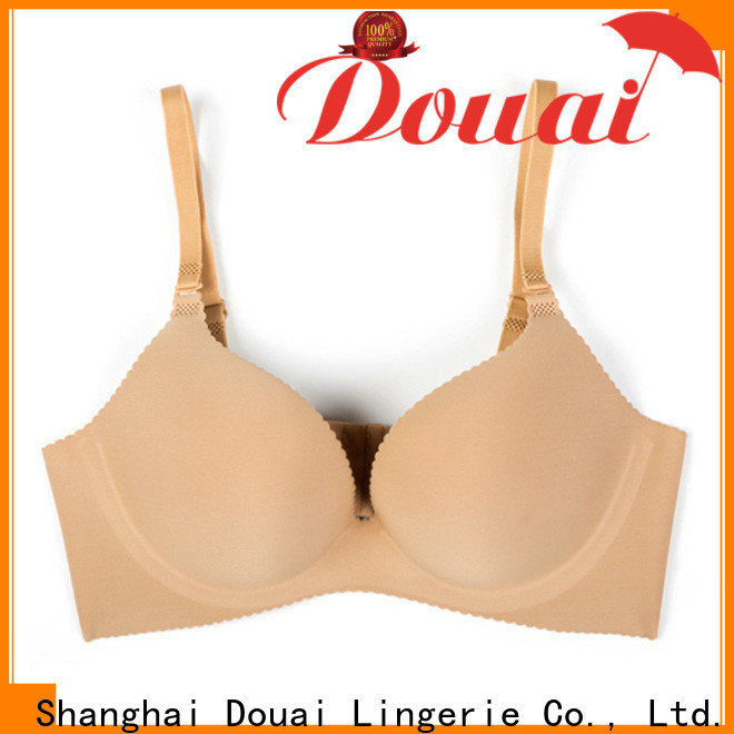durable seamless push up bra directly sale for women