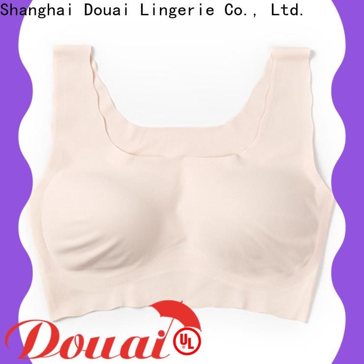 flexible best bra tops manufacturer for bedroom