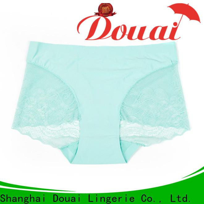 Douai sexy lace panties cheap manufacturer for women