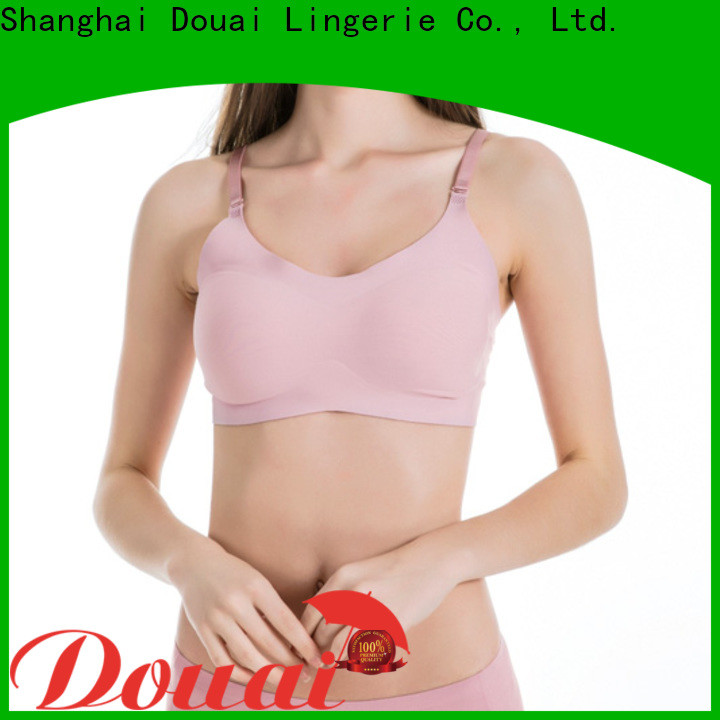 flexible best quality bras factory price for home