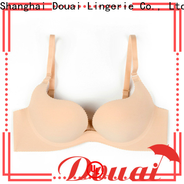 Douai deep cut bra from China for dress