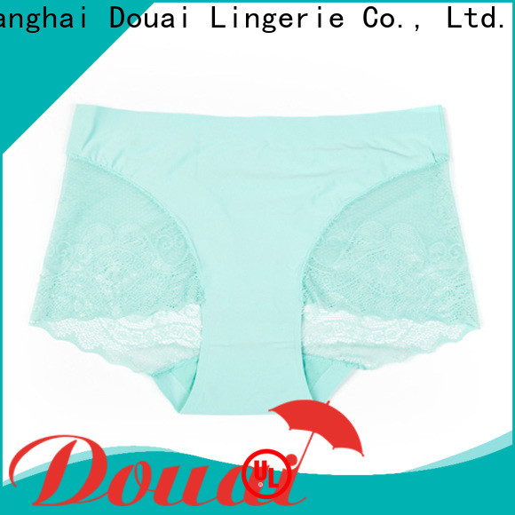 Douai lace knickers at discount for ladies